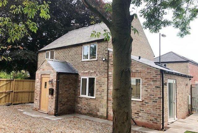 Thumbnail Cottage to rent in Iles Lane, Knaresborough