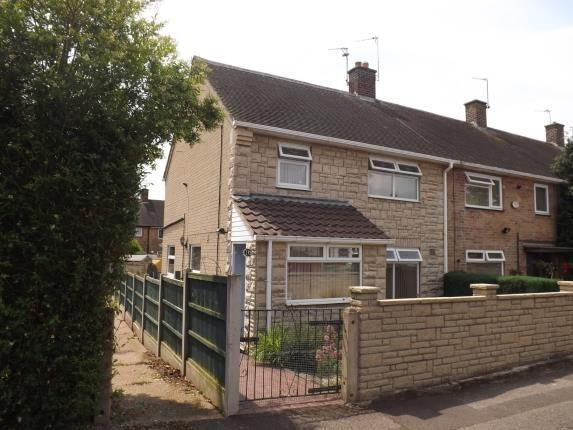 3 bed end terrace house for sale in Bridge Farm Lane, Clifton, Nottingham
