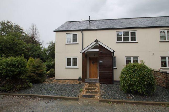 Thumbnail Property to rent in Ladybird Lane, Yelverton, Devon