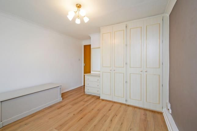 Bedroom of Lumley Close, Washington, Tyne And Wear NE38