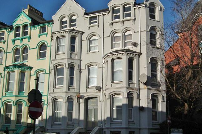Flat to rent in Tynwald Street, Douglas