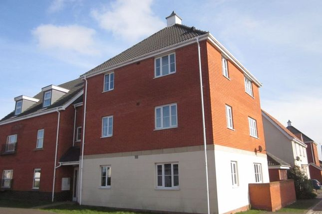 Thumbnail Flat to rent in Holystone Way, Carlton Colville, Lowestoft