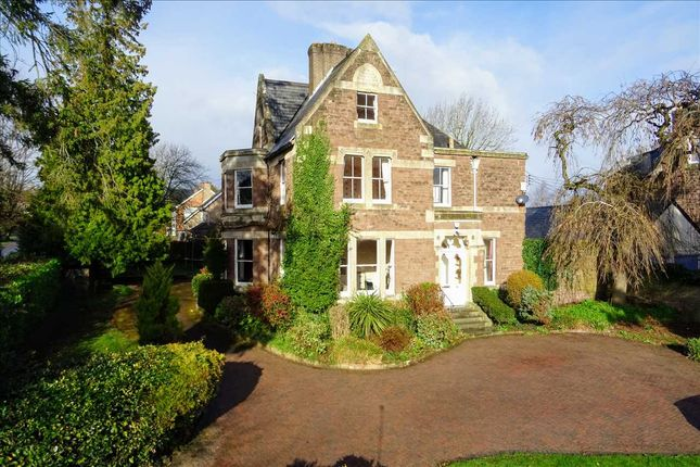 Thumbnail Property for sale in Merrivale Place, The Avenue, Ross-On-Wye