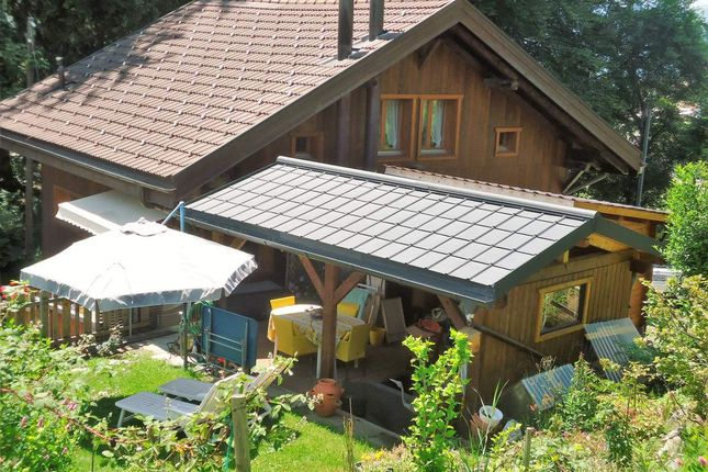 Thumbnail Villa for sale in 1882 Gryon, Switzerland