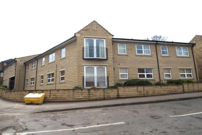 Thumbnail Flat to rent in Compton Street, Walkley, Sheffield