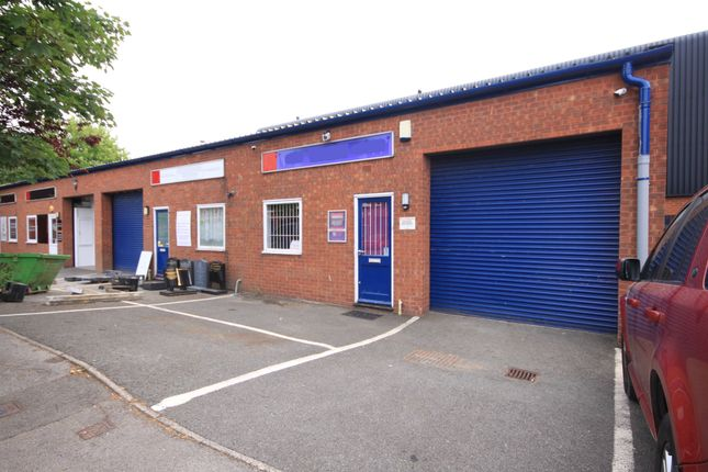 Thumbnail Warehouse to let in Wynns Venture Park, Cannock, Staffordshire