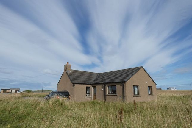 Thumbnail Property for sale in Scarfskerry, Thurso