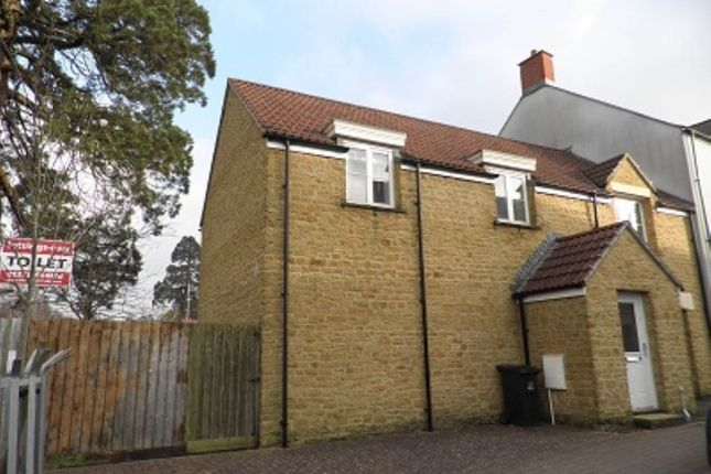 2 bed flat to rent in Summerleaze Park, Shepton Mallet, Somerset BA4