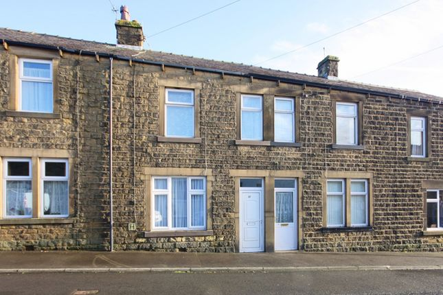 Thumbnail Terraced house for sale in Sawley Street, Skipton