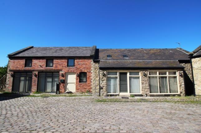 Thumbnail Barn conversion for sale in South Wardley Farm, Wardley Lane, Wardley, Gateshead