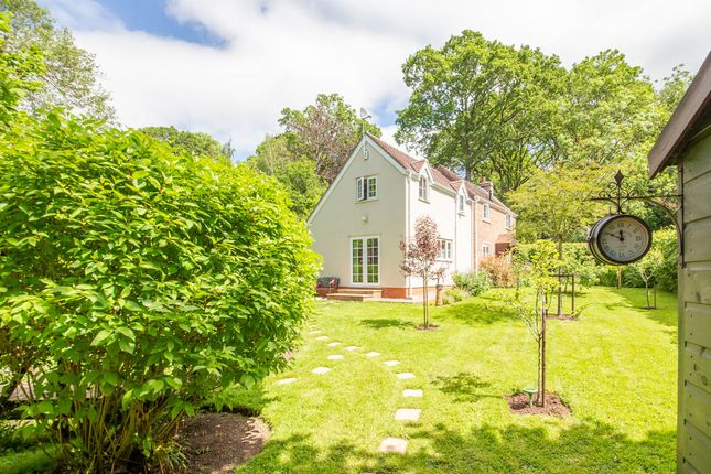 3 bed detached house for sale in Oldwood Road, St Michaels WR15