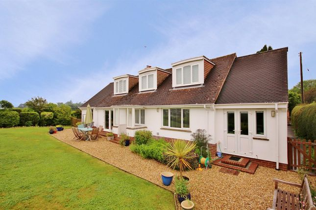 Thumbnail Bungalow for sale in Lime Kiln Lane, Uplyme, Lyme Regis