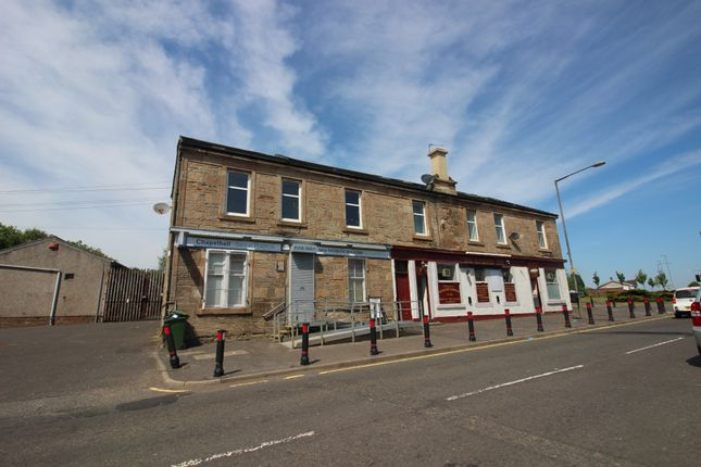 Thumbnail Flat for sale in Lauchope Street, Airdrie, Lanarkshire