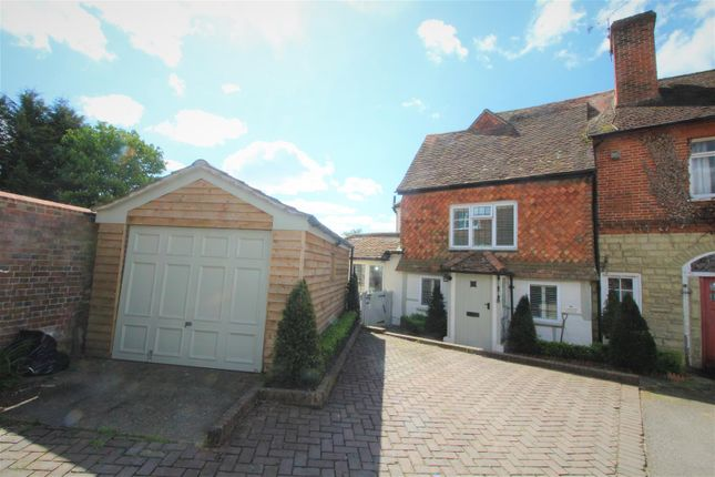 Thumbnail Property to rent in The Common, Cranleigh