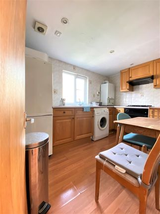 Thumbnail Flat to rent in Bouverie Road, London
