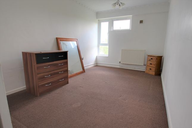 Bedroom of Claremont Street, Plymouth PL1