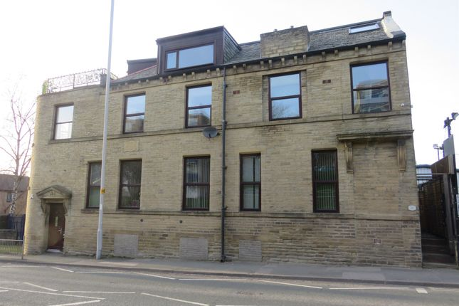 Thumbnail Detached house for sale in Leeds Road, Shipley