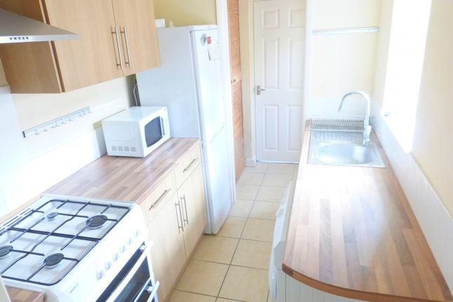 Thumbnail Property to rent in Thyra Grove, Beeston