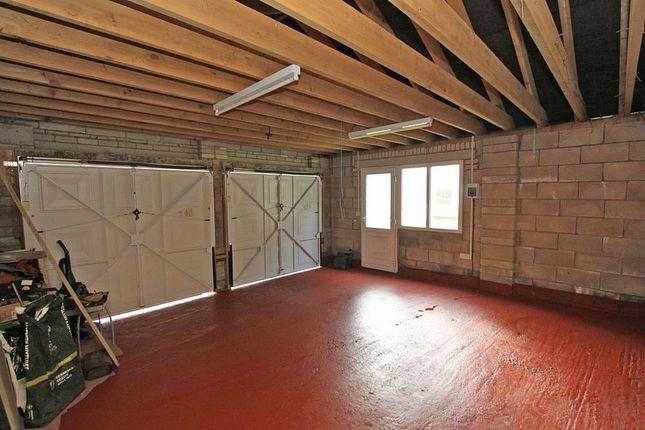 Garage of Bulmore Road, Caerleon, Newport, Newport NP18