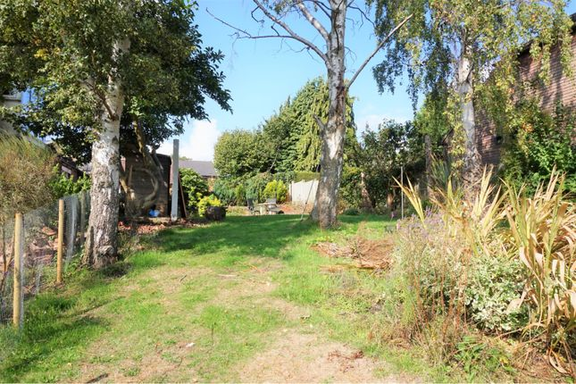 Thumbnail Land for sale in 4 Foley Street, Kinver