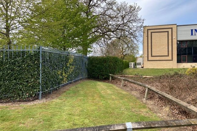 Land for sale in Charles Avenue, Burgess Hill RH15