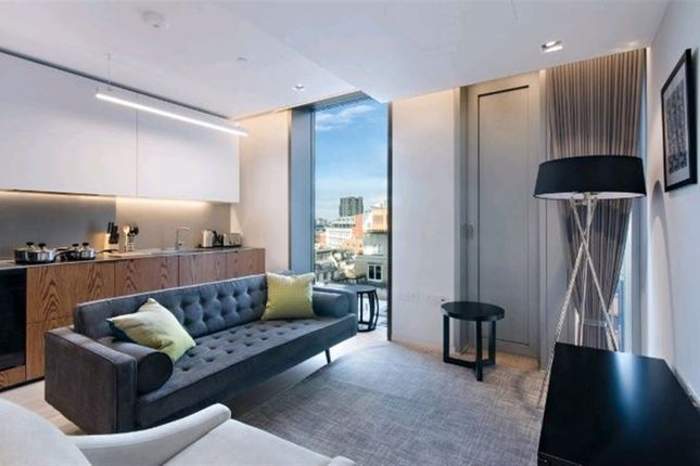 Thumbnail Property to rent in Barts Square, Vicary House, Barbican
