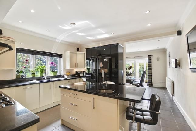 Thumbnail Semi-detached house for sale in Nags Head Lane, Brentwood