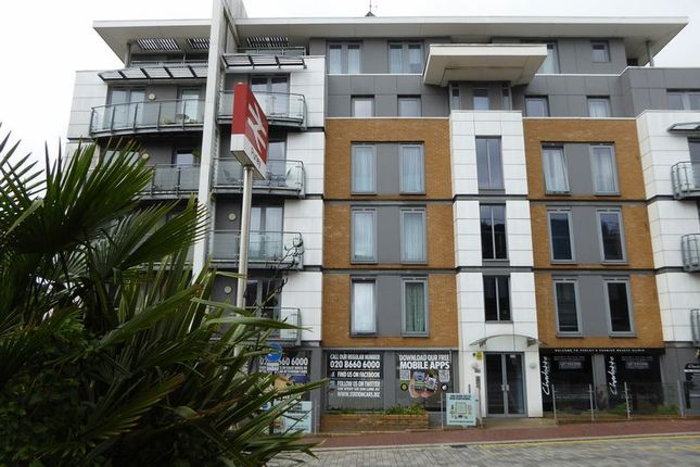 Thumbnail Property to rent in Whytecliffe Road South, Purley