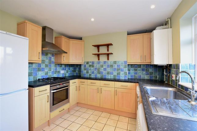 2 bed terraced house for sale in De Montfort Road, Lewes, East Sussex