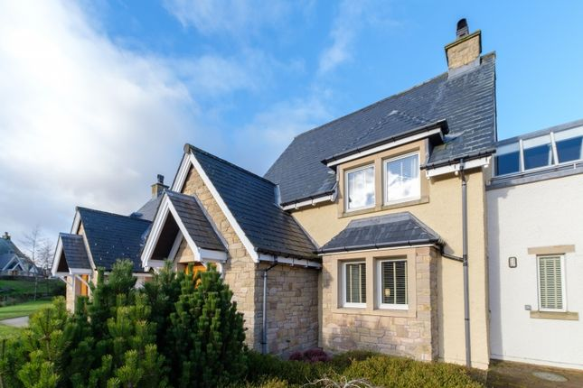 Thumbnail Lodge for sale in Gleneagles, Auchterarder, Perthshire