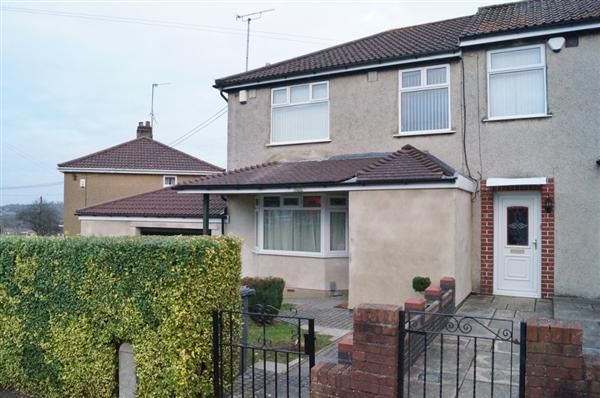 Thumbnail Room to rent in Honey Hill Road, Kingswood, Bristol