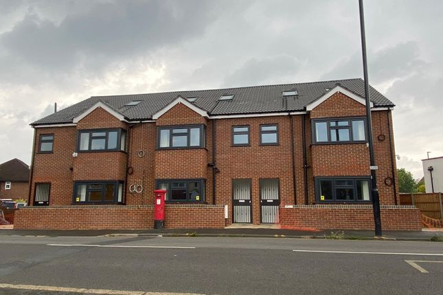 Thumbnail Block of flats for sale in Staines Road, Feltham