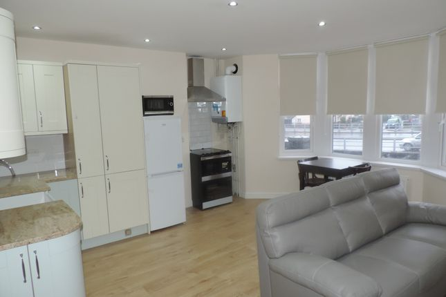 Thumbnail Flat to rent in North Road, Cardiff, Caerdydd