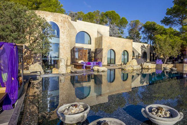 Thumbnail Villa for sale in Es Cubells, Sant Josep De Sa Talaia, Ibiza, Balearic Islands, Spain