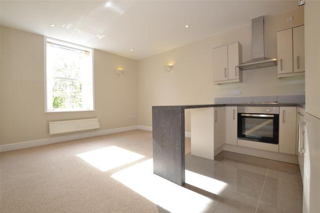 Thumbnail Flat to rent in New Bridge House, Gloucester