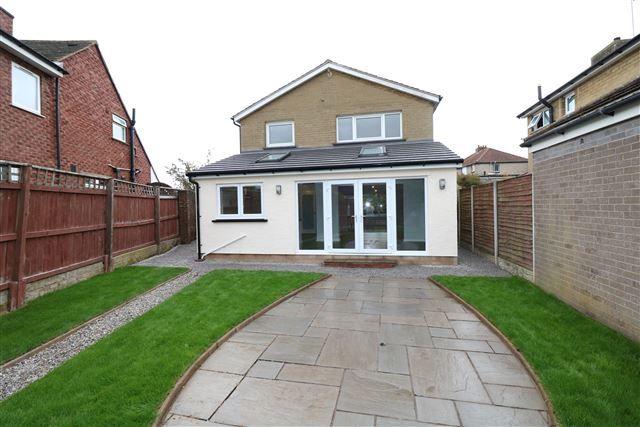 Thumbnail Detached house for sale in Punton Road, Carlisle, Cumbria