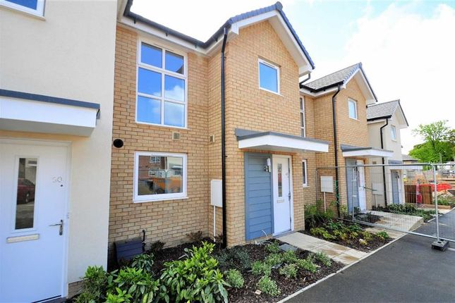 Thumbnail Terraced house to rent in Tower Road, Belvedere, Kent