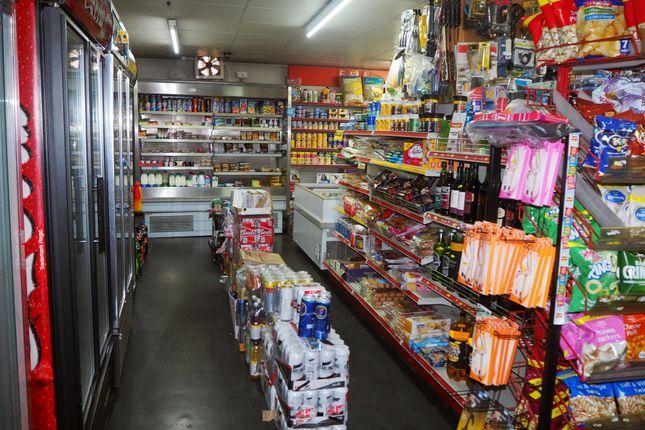 Retail premises for sale in Off License & Convenience DE11, Woodville, Derbyshire