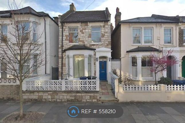 Detached house to rent in Birkbeck Grove, London
