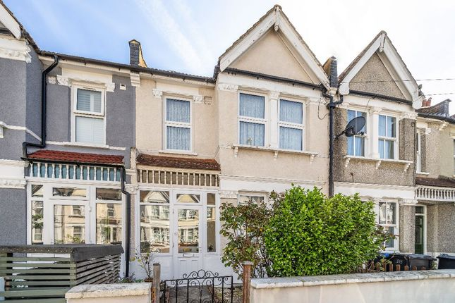Thumbnail Terraced house for sale in Cumberland Road, Woodside, Croydon