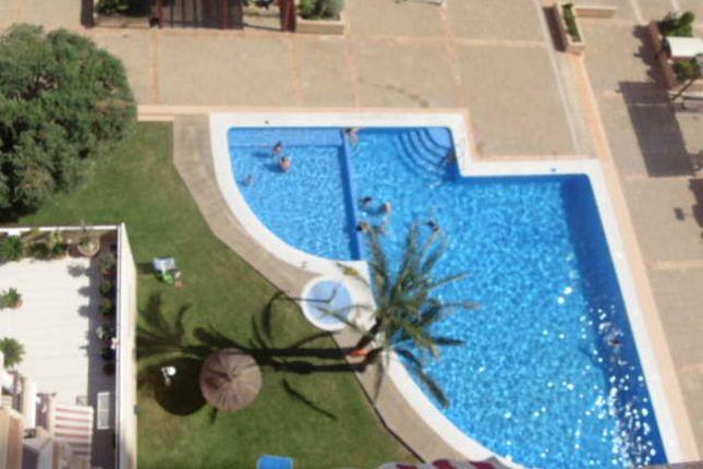 Apartment for sale in Cala De Benidorm, Benidorm, Spain