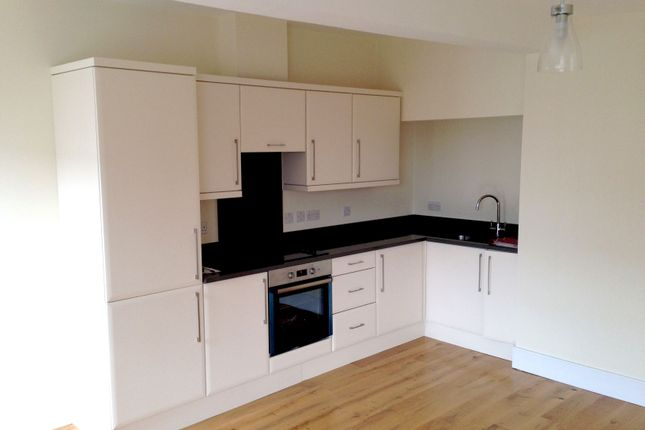 Thumbnail Flat to rent in Eastgate Street, Lewes
