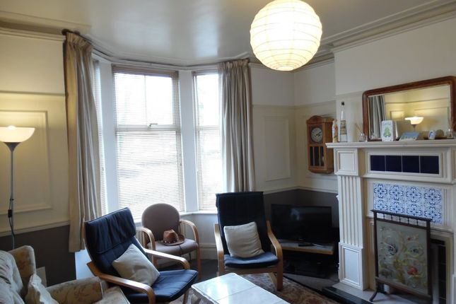 4 bed terraced house to rent in Victoria Promenade, Northampton NN1