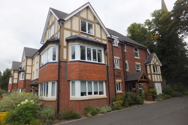 Thumbnail Flat to rent in 10 Church Road, Boldmere, Sutton Coldfield
