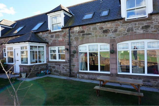 Thumbnail Semi-detached house for sale in Three Wells Steading, Montrose
