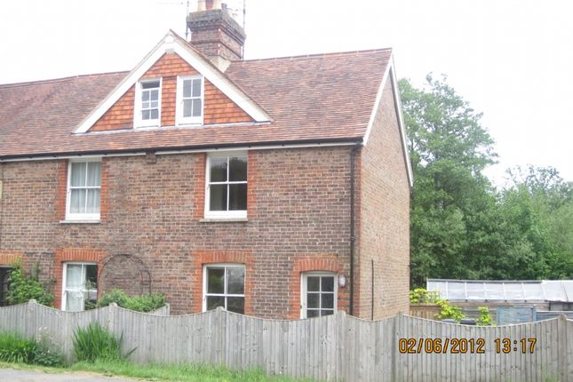 Thumbnail Cottage to rent in Horam, Heathfield