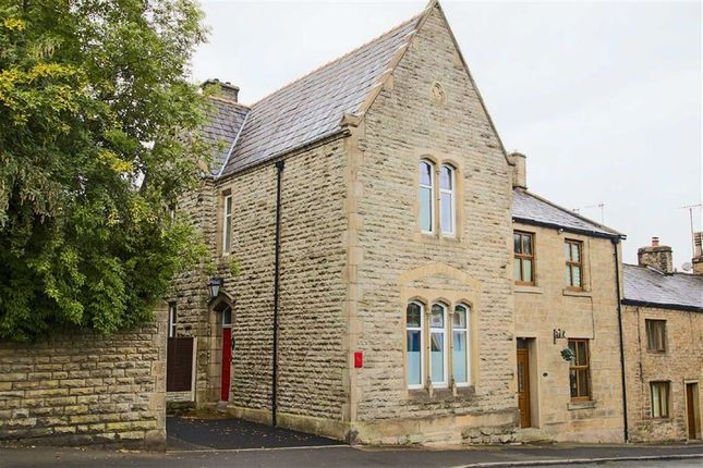 Thumbnail End terrace house for sale in Manchester Road, Accrington, Lancashire