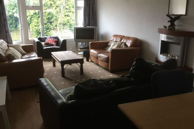 Thumbnail Detached house to rent in Wollaton Drive, Nottingham