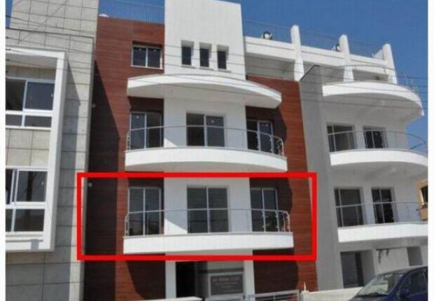 Apartment for sale in Mesa Geitonia, Mesa Geitonia, Limassol, Cyprus