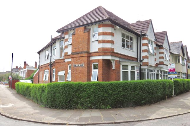 Thumbnail Detached house for sale in Western Park Road, Western Park, Leicester